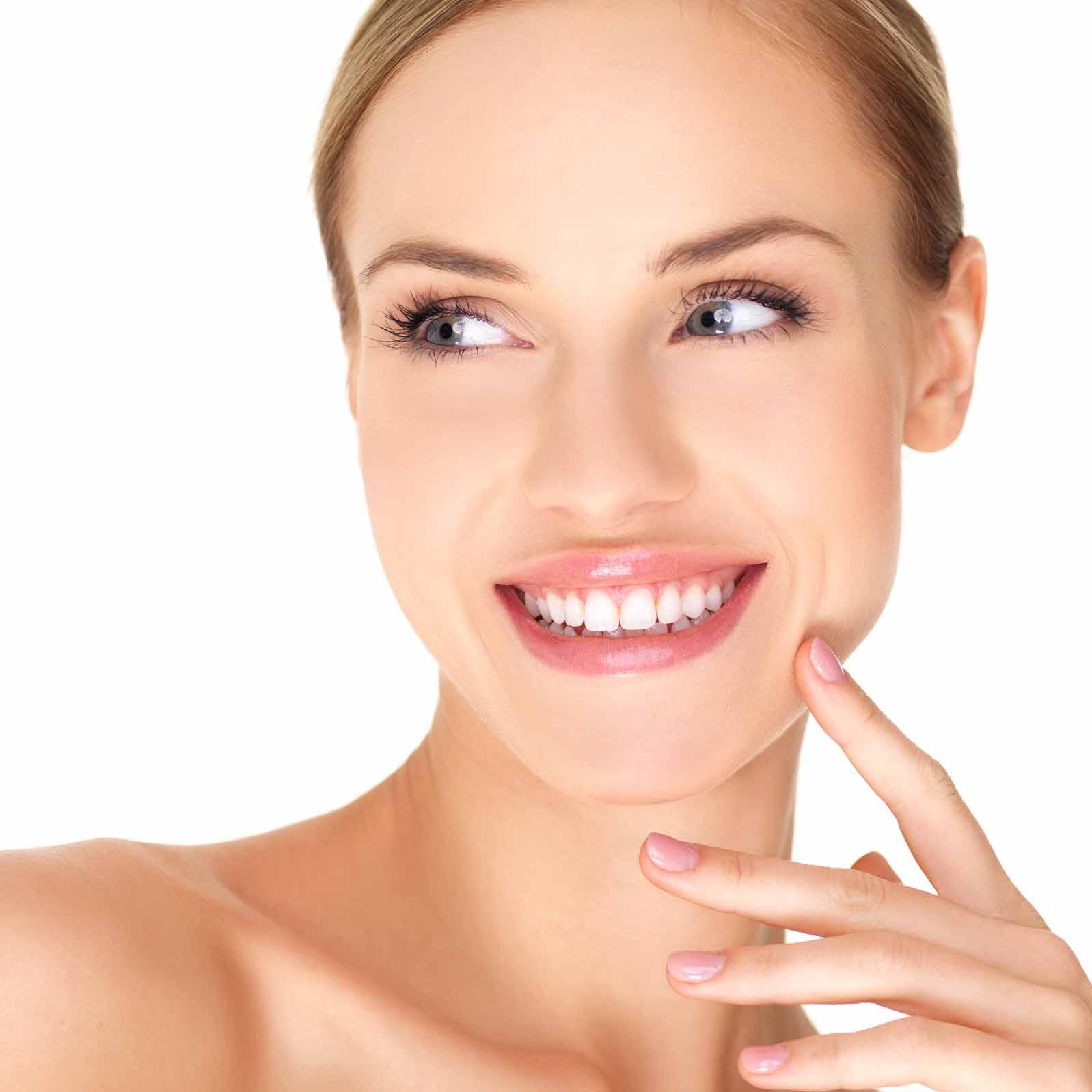 Teeth Whitening - David Aesthetics